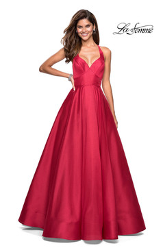 La Femme 27504 Dress