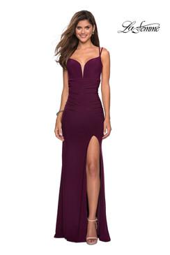 La Femme 27564 Dress