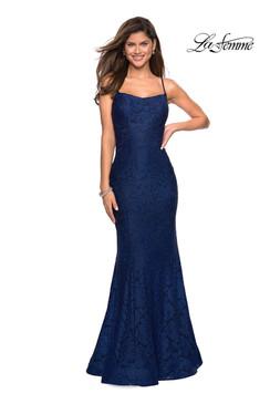 La Femme 27565 Dress