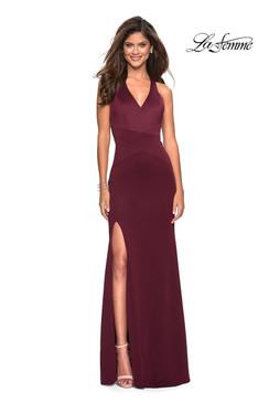 La Femme 27573 Dress