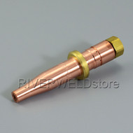SC12-2 Acetylene Cutting Tip for Smith Torch