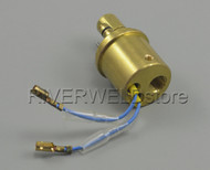 Euro Central Adaptor Body Connector (Binzel style ) MIG MAG CO2 Welding Torch