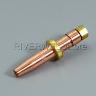 MC12-3 Acetylene Cutting Tip for Smith Torch