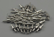 50pcs 18205 LG-40 PT-31 Plasma Cuter Electrodes Common Nickel-plated CUT-30 40 CT-312