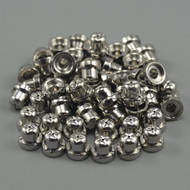 50pcs 18866 LG-40 PT-31 Plasma Cuter Nozzles Common Nickel-plated Fit CUT-30 40 CT-312