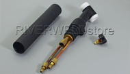 SR-18V WP-18V Valve torch body TIG welding head