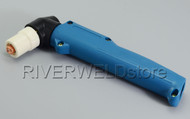 C1352 Cebora CP-50 Torch Head CB-50 PF0032 Torch Body