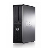 Dell 760 Desktop PD Dual Core 2.6GHz to 3.0GHz 4GB 500GB Win7 Pro