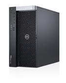 DELL Workstation T7600 Intel Xeon E5-2667 2.9GHz 16GB RAM