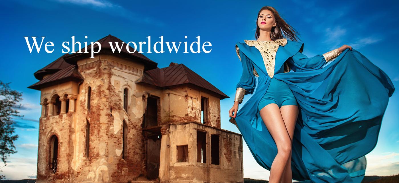 Vivaldi Boutique NYC - Women\'s Designer Clothes and Fashion, Evening ...