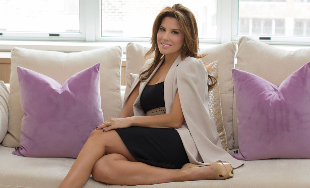 Amanda Sanders, New York Image Consultant and Personal Shopper