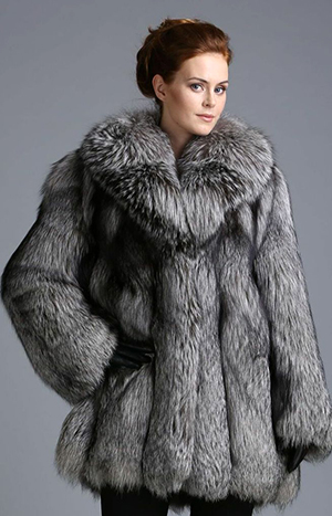 Custom Furs NYC: Vivaldi Boutique
