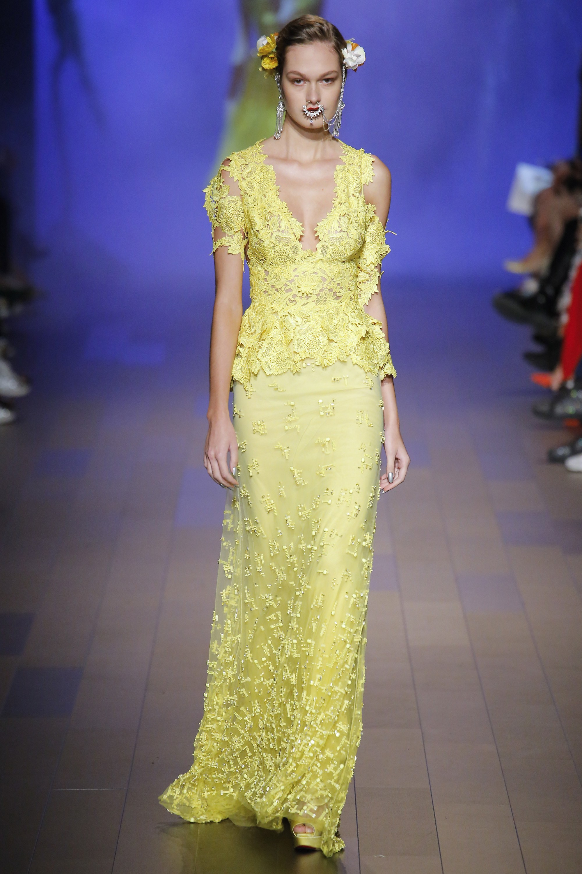 Vivaldi Boutique NYC Has The Naeem Khan Ready To Wear Collection For ...