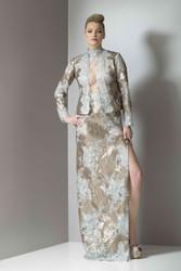 Antonio's Couture Fall/Winter 2016 Look #3