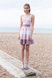 Vicedomini Adda Dress