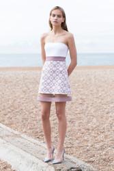 Vicedomini Asuni Dress