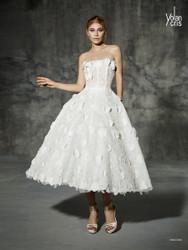 YolanCris Delicias Wedding Dress