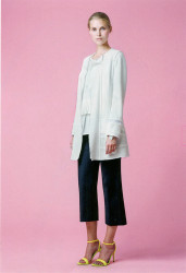 Maison Common Spring Summer 2016 Look 19