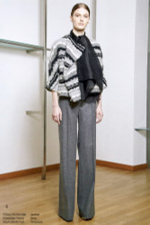 Tomaso Stefanelli Fall/Winter 2016-17 Look 4