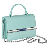 Ella McHugh Patti Sea Breeze Handbag