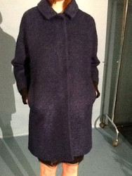 Luisa Beccaria Kimono Coat