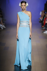 Naeem Khan Spring 2018 Ready To Wear Look 17