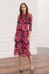 Marchesa Notte Spring 2018 Ready To Wear Look 19