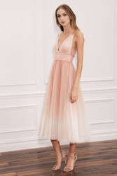 Marchesa Notte Spring 2018 Ready To Wear Look 12