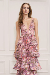 Marchesa Notte Spring 2018 Ready To Wear Look 11