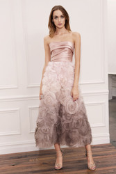 Marchesa Notte Spring 2018 Ready To Wear Look 3