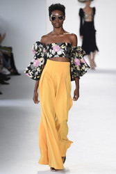 Christian Siriano Spring 2018 Ready To Wear Look 20