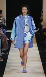 Leonard Paris Spring Summer 2018 Ready To Wear Look 5