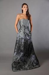 Rene Ruiz Fall / Winter 2018 Ready To Wear Look 11
