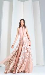 Tony Ward Fall / Winter 2018 Ready To Wear Look 15