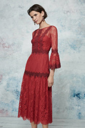 Marchesa Notte Resort 2019 Look 22