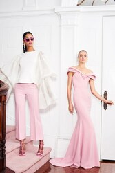 Christian Siriano Resort 2019 Look 21