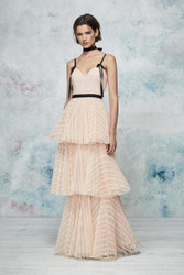 Marchesa Notte Resort 2019 Look 18