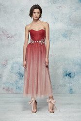 Marchesa Notte Resort 2019 Look 17
