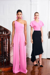 Christian Siriano Resort 2019 Look 18