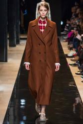 Paul & Joe Floor Length Coat