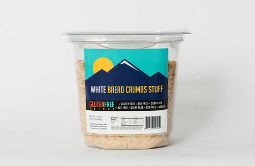Bread Crumbs - White Original