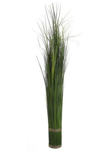 One 45 inch Artificial Grass Stack Arrangement