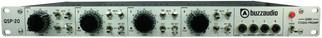 Buzz Audio QSP-20 Quad Studio Preamplifier