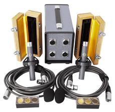 TELEFUNKEN ELEKTROAKUSTIK - ELA M 260 Stereo Set