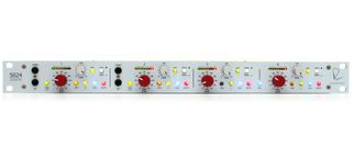 Rupert Neve Design - 5024 Quad Mic Preamp