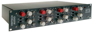 Vintech Audio - 473 Quad Mic Pre with Essential EQ