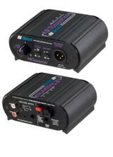 ART - AV Direct Audio/Video Direct Box