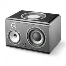 Focal Professional SM9 (Pair) - 3 Way Powered Mid Field Monitor + Freebies