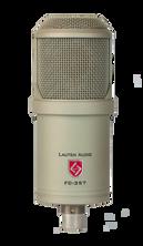 Lauten Audio - Clarion - FC-357 Multi Pattern Large Diaphragm Fet Condenser