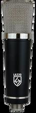 Lauten Audio LA‐220 Series Black Large diaphragm FET Condenser Microphone